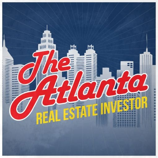The Atlanta Real Estate Investor – Episode 09 – Michael Albaum