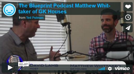 The Blueprint Podcast Teaser