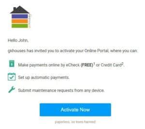 Online Deposit Instructions