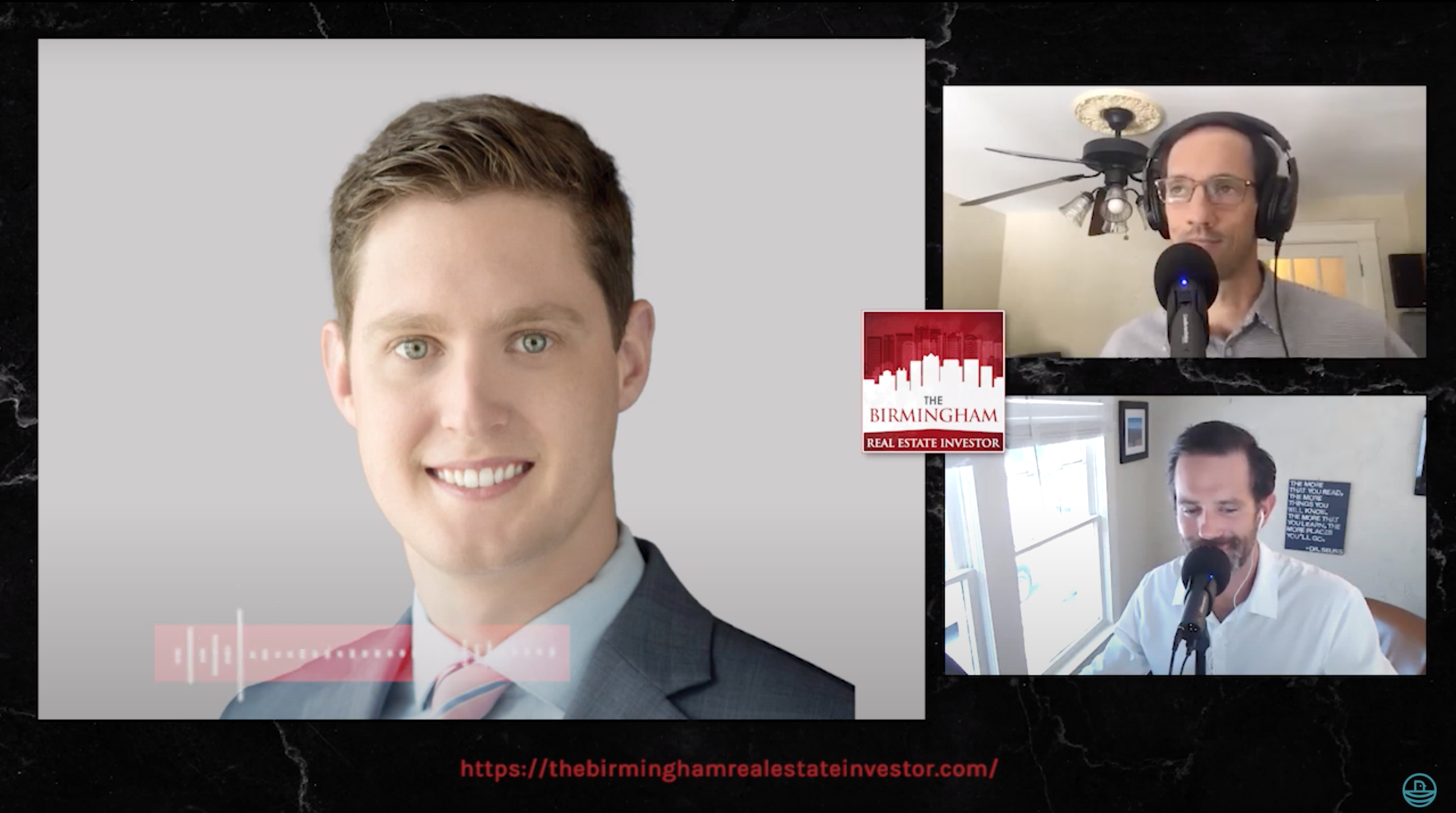 The Birmingham Real Estate Investor – Episode 17 – Steve Nunnelley