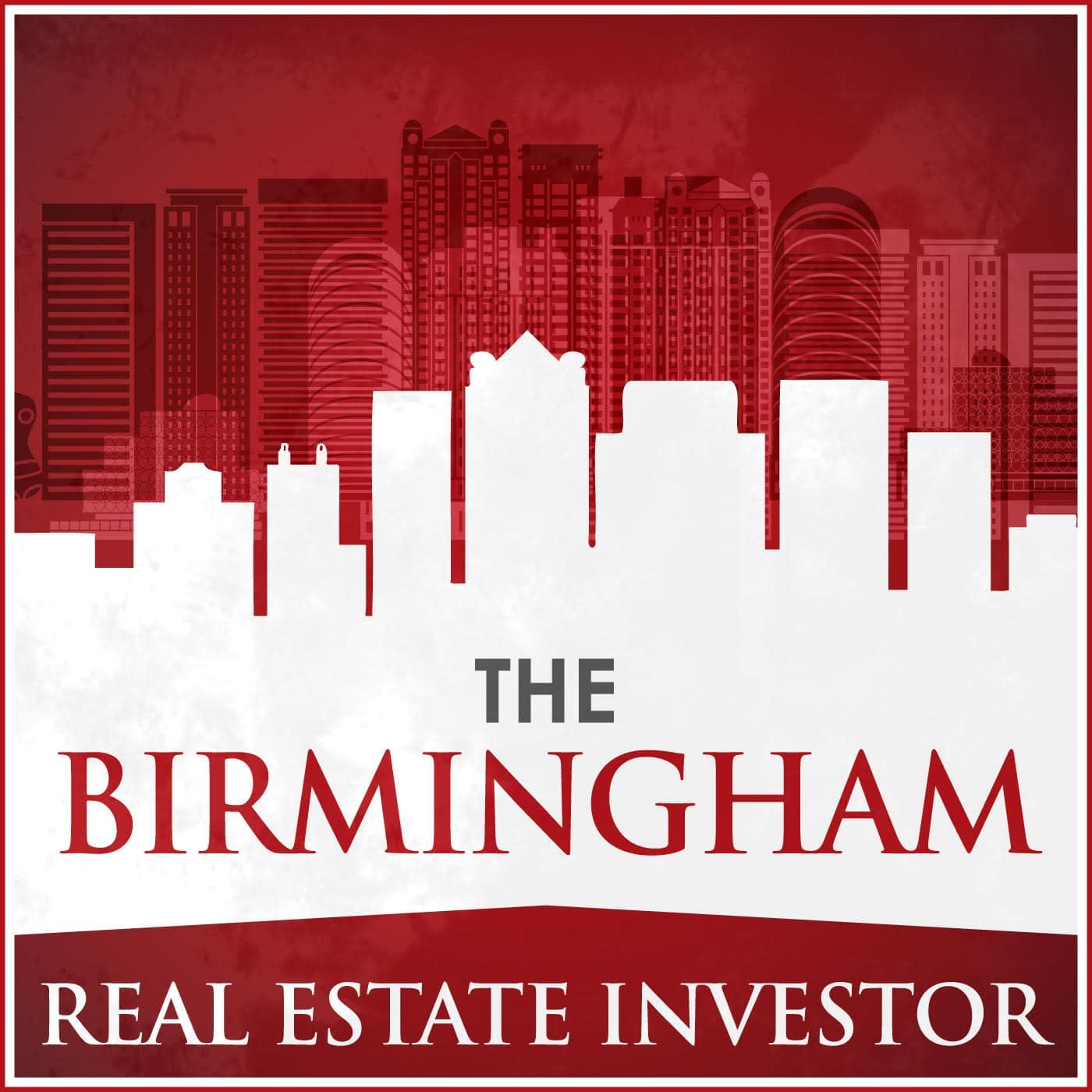 the Birmingham real estate investor
